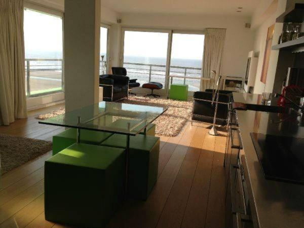 Fotos do Hotel: Apartment Schopenhauer, Koksijde