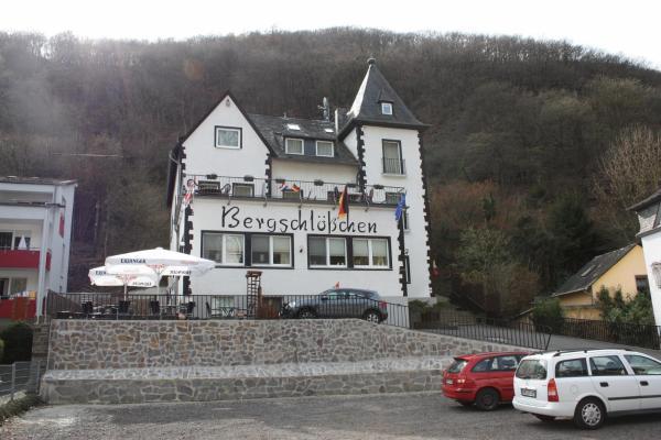 Hotel Pictures: Hotel Bergschlösschen, Boppard