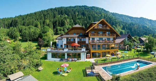 Hotelfoto's: nawu´s Kinderhotel, Hermagor