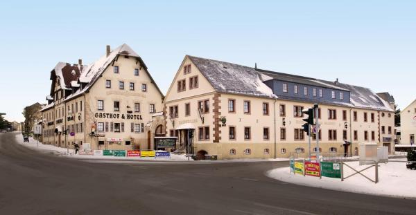 Hotelbilleder: Braugut Hartmannsdorf, Hartmannsdorf