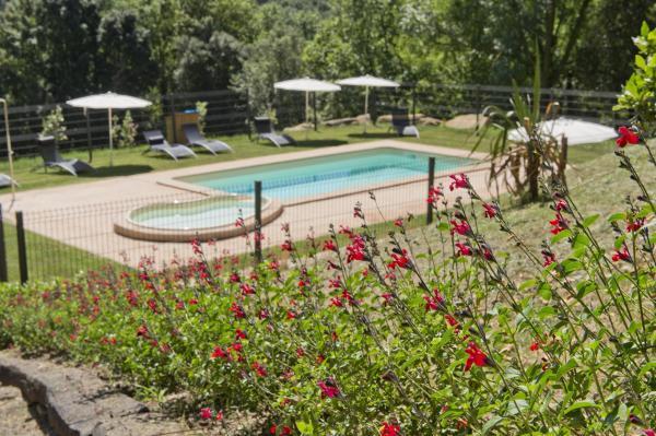 Hotel Pictures: , Sant Joan les Fonts