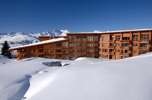 Hotel Pictures: Odalys Edenarc, Arc 1800