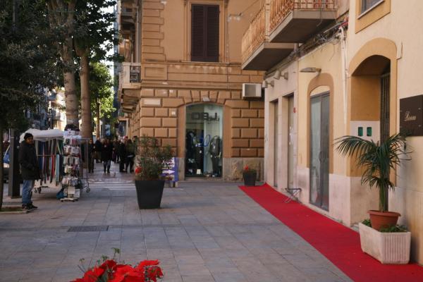 ホテル写真: Il salotto di Marsala, マルサラ