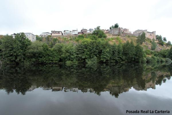 Hotel Pictures: Posada Real La Carteria, Puebla de Sanabria