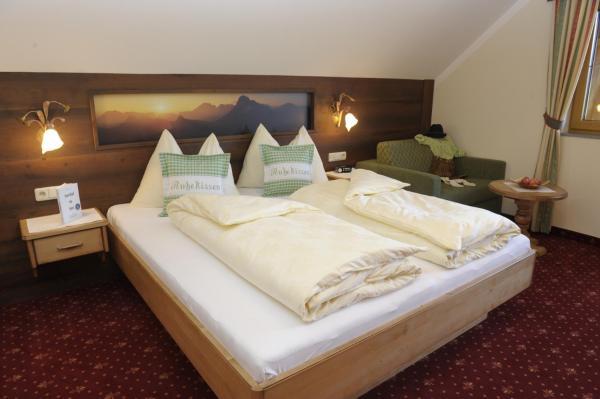 酒店图片: Bio-Bauernhof Samerhof, 玛利亚普法尔