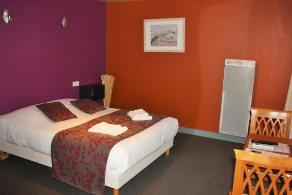 Comfort Double Room - Disability Access