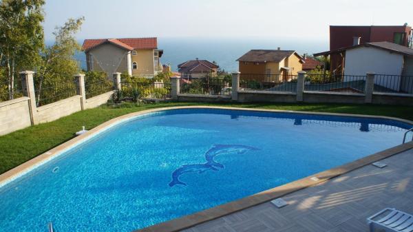 Fotos do Hotel: Summer Breeze Villa, Balchik