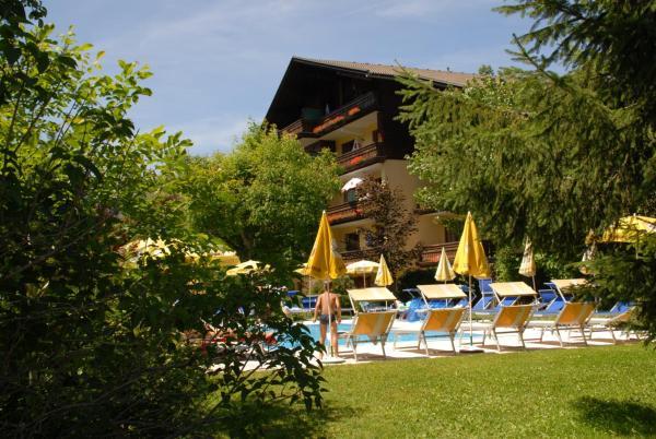 Hotellikuvia: Aparthotel Forellenhof Waldner, Gundersheim