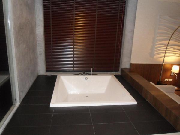 I-Luxury Double Room