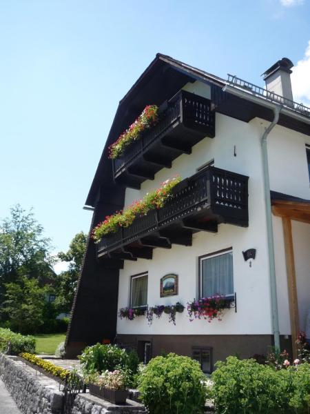 Fotos do Hotel: Apartments Zauberalm, Tauplitz
