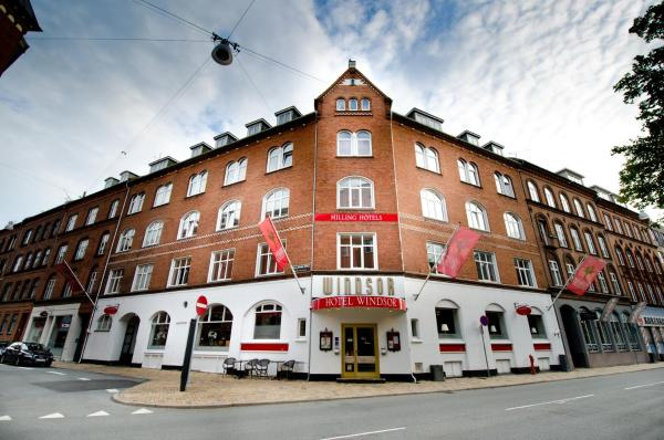Hotel Pictures: Hotel Windsor, Odense