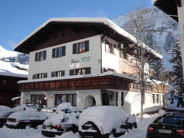 Hotelbilder: Pension Iris, Lech am Arlberg