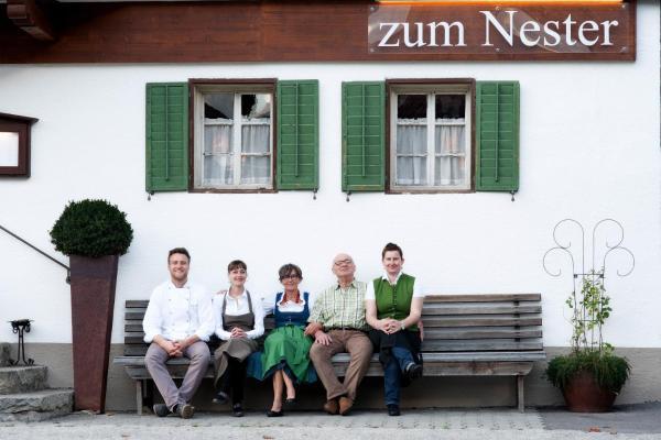 Hotellikuvia: Nester, Stumm