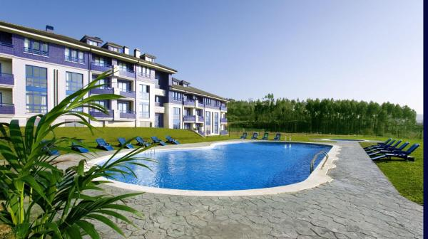 Hotel Pictures: Apartamentos Dunas de Liencres, Boó de Piélagos