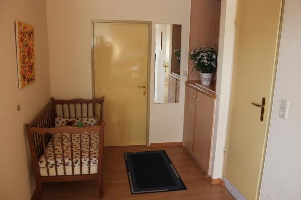 Hotellikuvia: Appartementhaus Waba, Podersdorf am See