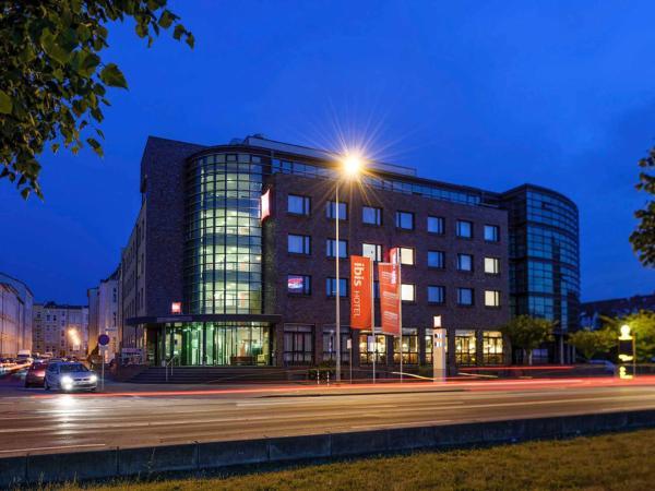 Hotel Pictures: ibis Rostock am Stadthafen, Rostock