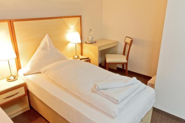 Hotel Pictures: Hotel Ganita, Weil am Rhein