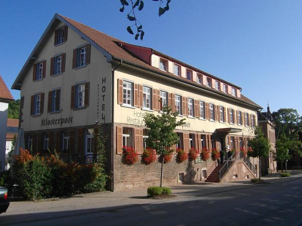 Hotel Pictures: Klosterpost, Maulbronn