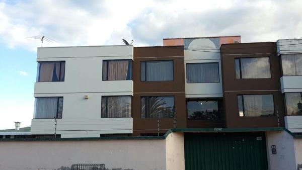Hotel Pictures: Tu apartamento en Quito Ecuador, Sangolquí