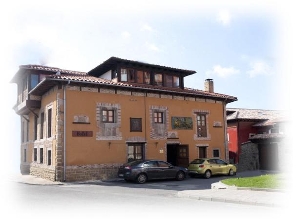Hotel Pictures: Luna del Valle, Nueva de Llanes