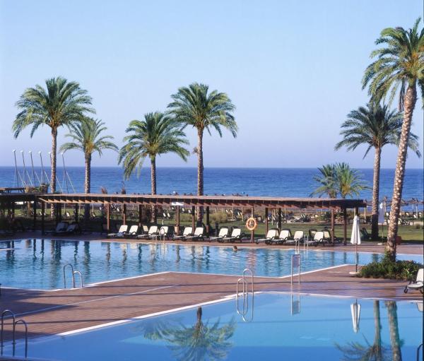 Hotel Pictures: Playa Granada Club Resort, Motril