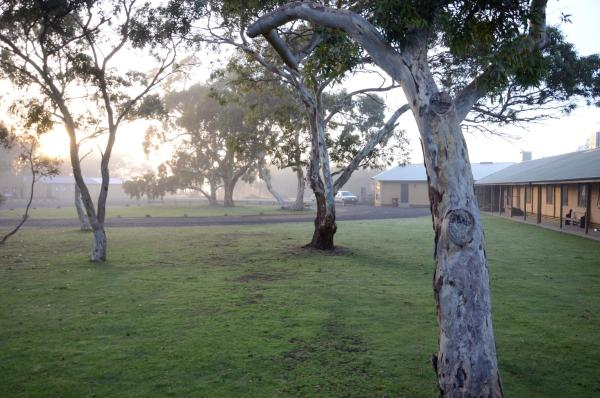 Foto Hotel: Little Desert Nature Lodge, Nhill
