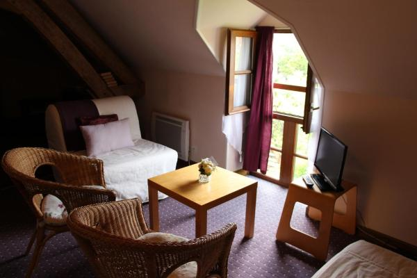 Hotel Pictures: , Oisly
