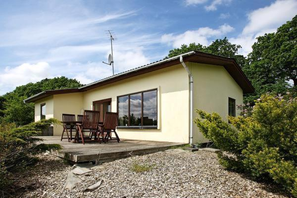 Hotel Pictures: Three-Bedroom Holiday home in Viborg, Grønhøj