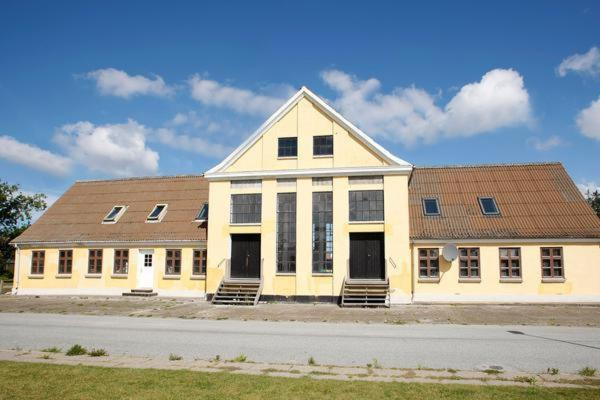 Hotel Pictures: Two-Bedroom Holiday home in Bindslev, Tuen