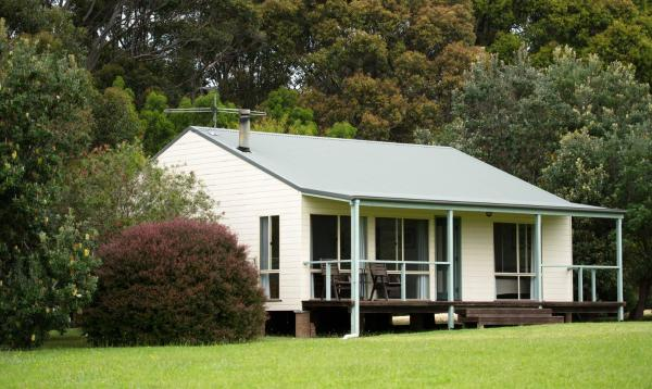 Foto Hotel: Mystery Bay Cottages, Mystery Bay