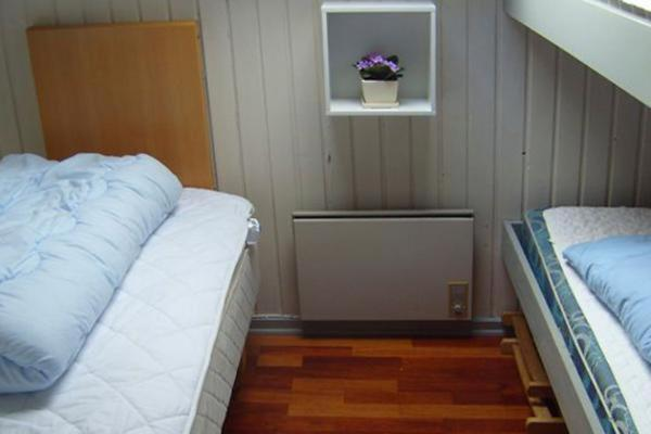 Hotel Pictures: Two-Bedroom Holiday home in Toftlund 4, Arrild