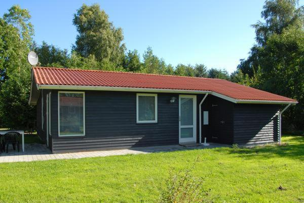 Hotel Pictures: Three-Bedroom Holiday home in Vig 2, Vig