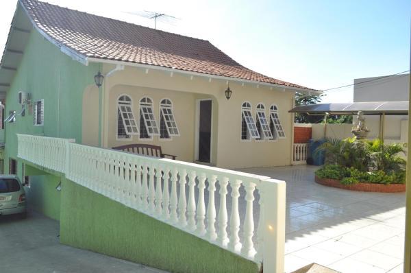 Hotel Pictures: Iguassu Guest House, Foz do Iguaçu