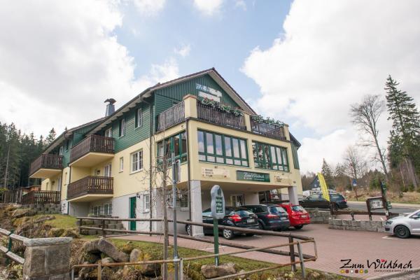 Hotel Pictures: Zum Wildbach Schierke - Harz, Schierke