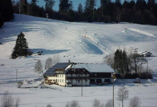 Hotel Pictures: Ferienhof Kammerer, Ibach