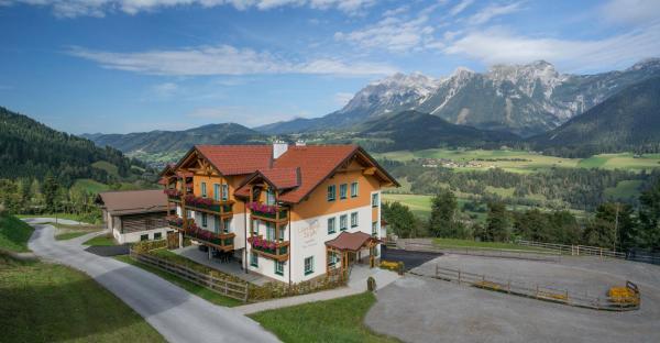 Fotos do Hotel: Landhaus Birgit, Haus