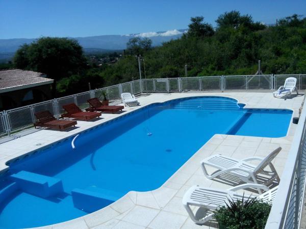 Fotografie hotelů: La Soñada, Villa Cura Brochero