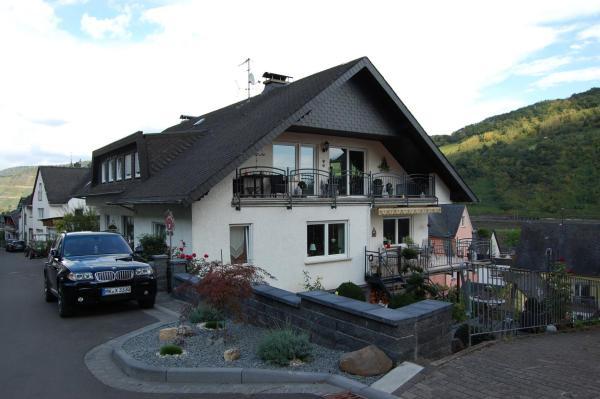 Hotelbilleder: Ferienwohnung Konen, Sankt Aldegund
