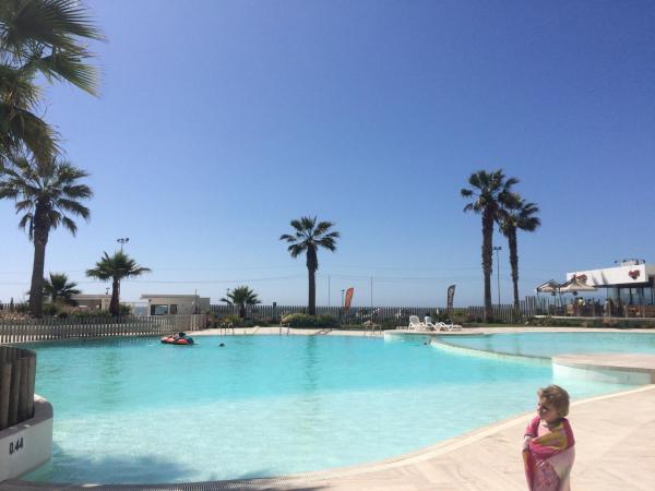 酒店图片: Jardin del Mar, 拉塞雷纳