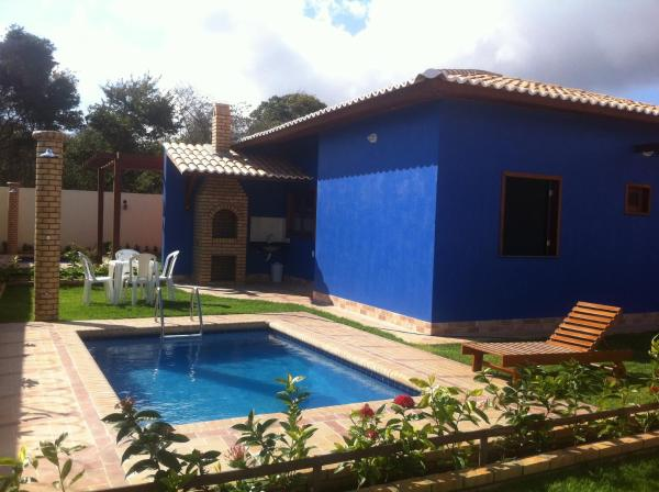 Hotel Pictures: Morro Branco Beach Village, Beberibe