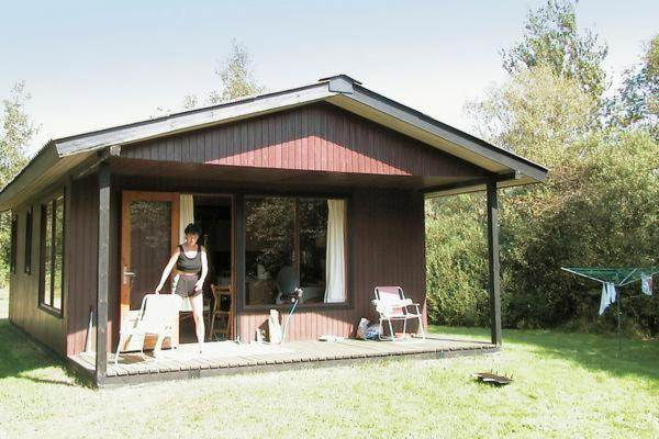 Hotel Pictures: Two-Bedroom Holiday home in Sæby 8, Nordost