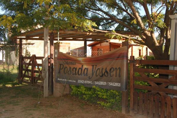 Фотографии отеля: Posada Yossen, Santa Rosa