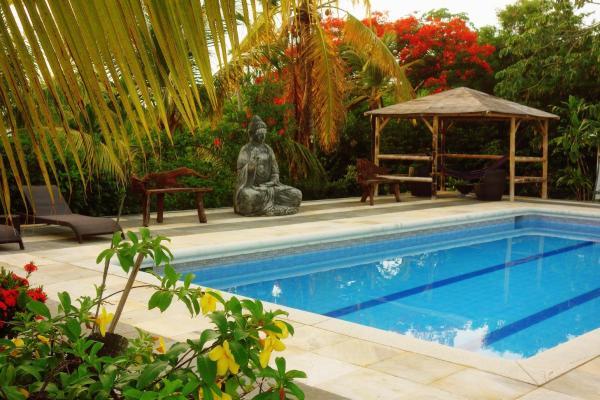Hotel Pictures: Playa Tranquilo, San Andrés