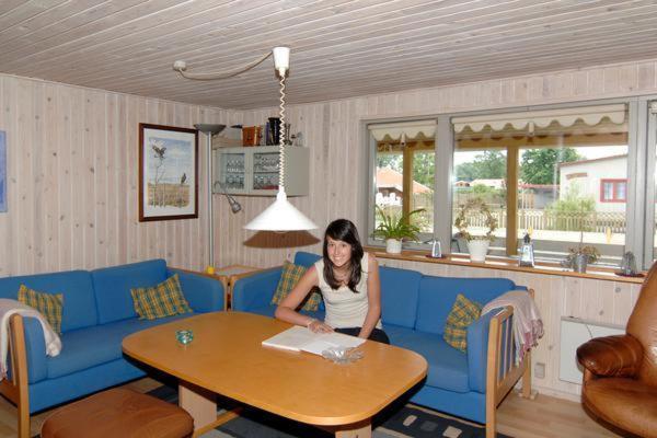 Fotos de l'hotel: Two-Bedroom Holiday home in Sjølund 2, Hejls