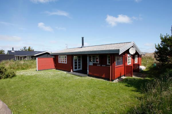 Hotel Pictures: Two-Bedroom Holiday home in Thisted 14, Klitmøller