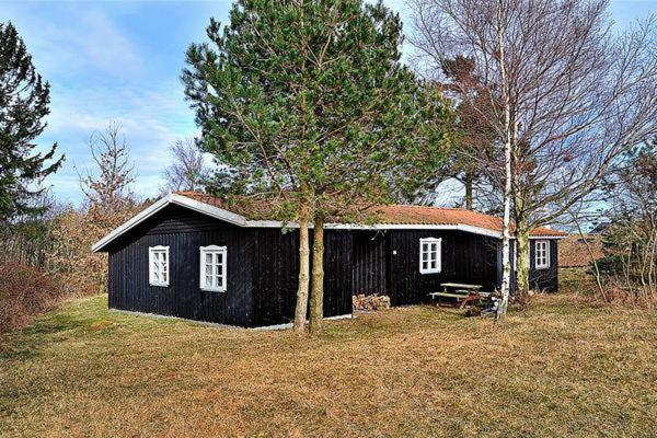 Hotel Pictures: Two-Bedroom Holiday home in Knebel 12, Ørby
