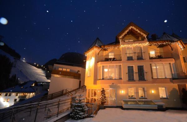 Hotellikuvia: Hotel Vista Allegra, Ischgl