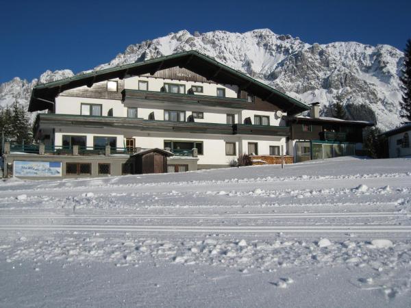 Fotos del hotel: Bio-Hotel Herold, Ramsau am Dachstein