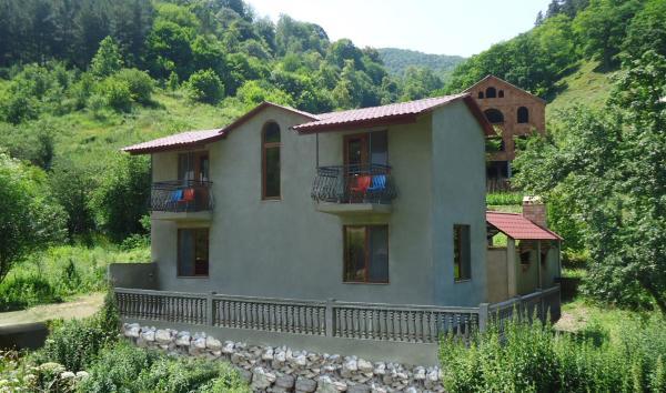 Photos de l'hôtel: Your House, Dilijan