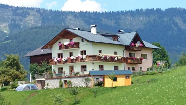 Fotos do Hotel: Biohof Haus Wieser, Abtenau